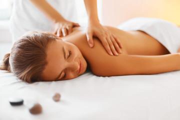 massage dos 2